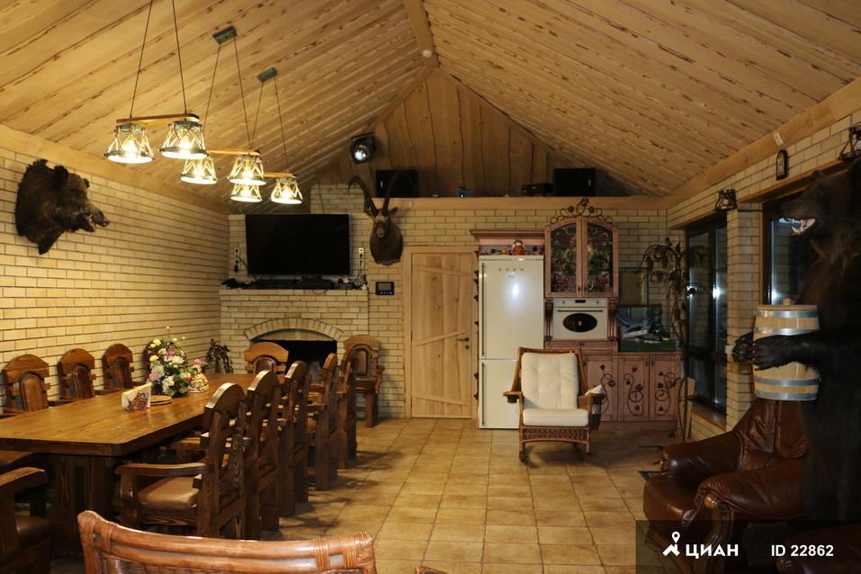 В Нижегородской области продаётся особняк за 160 млн рублей 6