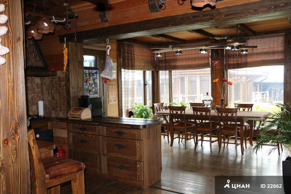 В Нижегородской области продаётся особняк за 160 млн рублей 3