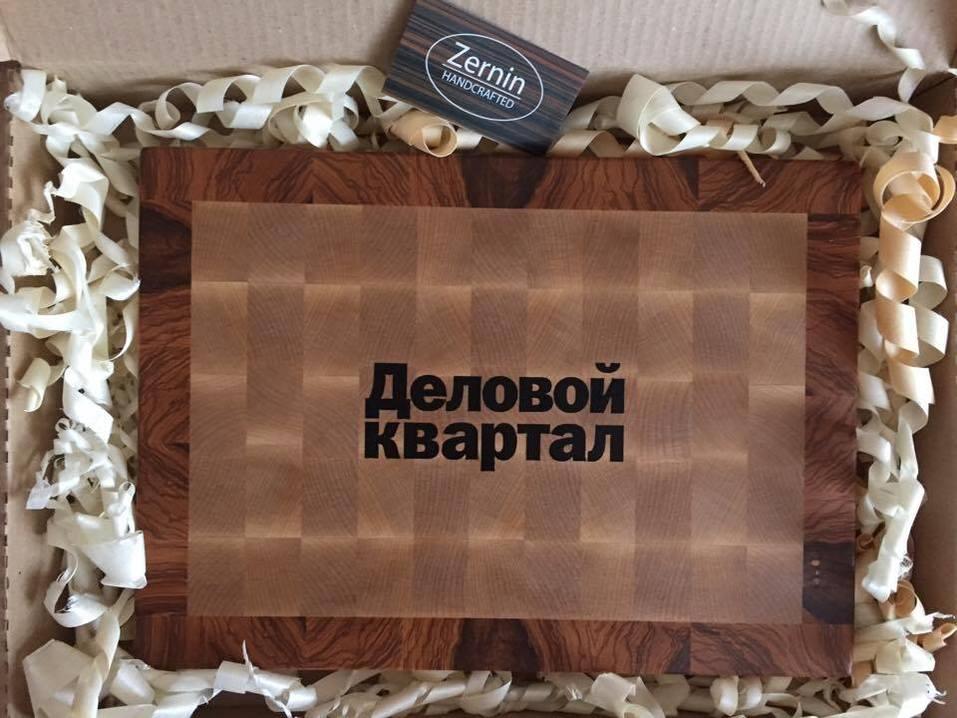 Как бизнес-тренер из Екатеринбурга променял конференц-залы на столярную мастерскую / ОПЫТ 5