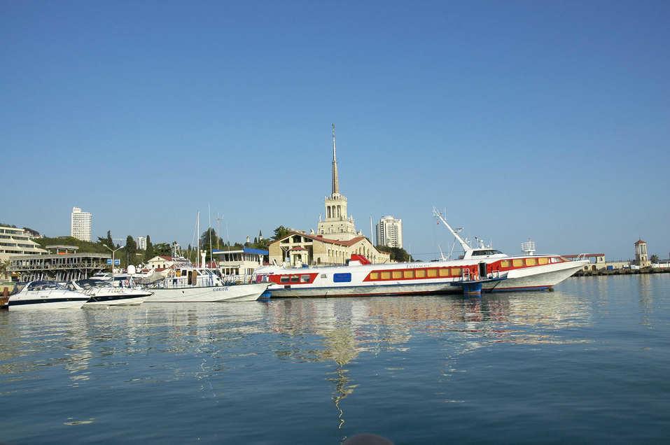 Топ-10 внутренних курортов: куда поехать в России и во сколько это обойдется 1