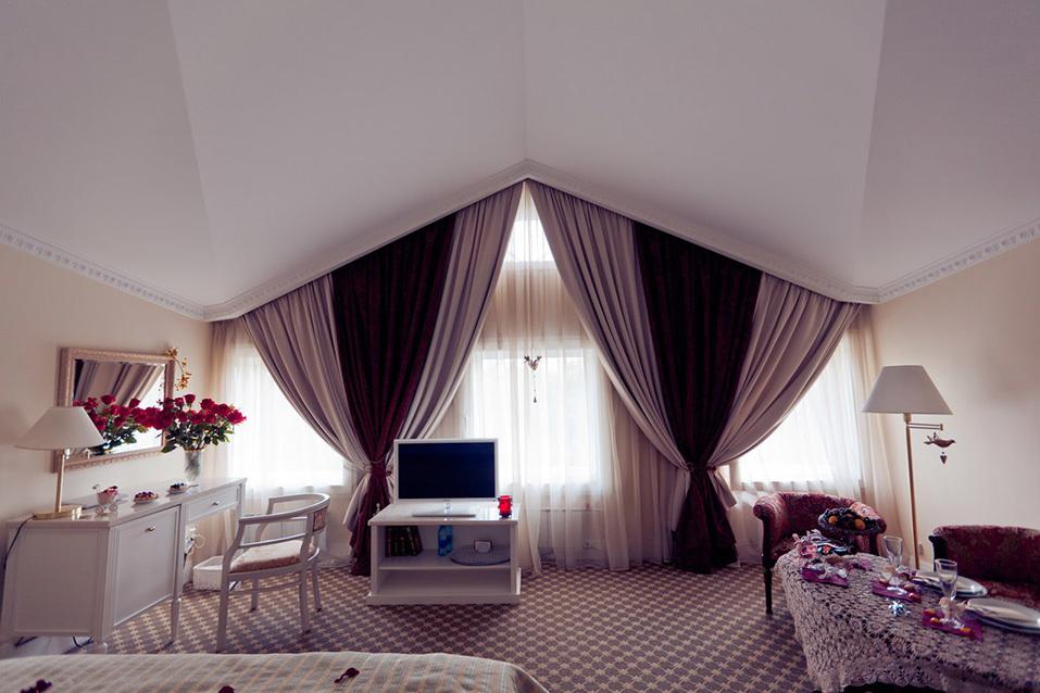 Реноме, дизайн-отель 19
