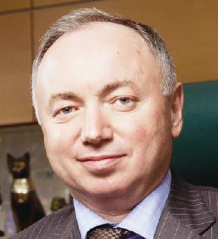 Крупнейшие застройщики Екатеринбурга / РЕЙТИНГ 12
