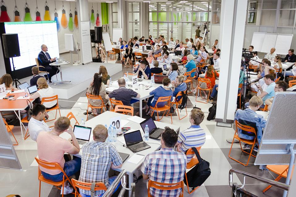 Представители малого бизнеса Свердловской области уходят в Интернет 3
