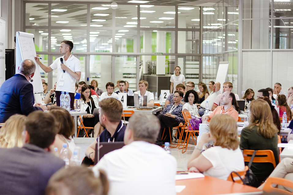 Представители малого бизнеса Свердловской области уходят в Интернет 4
