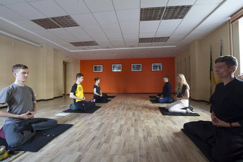 Опыт применения практик дзен-буддизма в бизнесе — Антон Сабуров, WEB-Regata 1