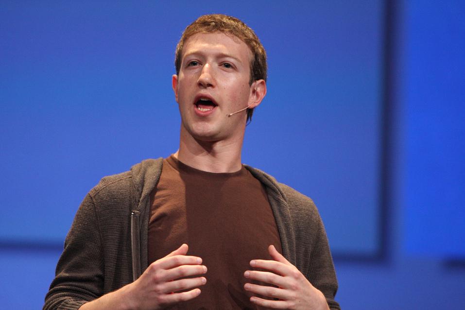 Все Big Data. Технологические миллиардеры стали еще богаче / РЕЙТИНГ 8