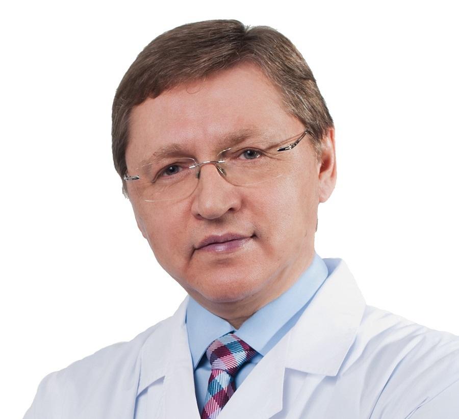 Рейтинг частных клиник в Красноярске 4