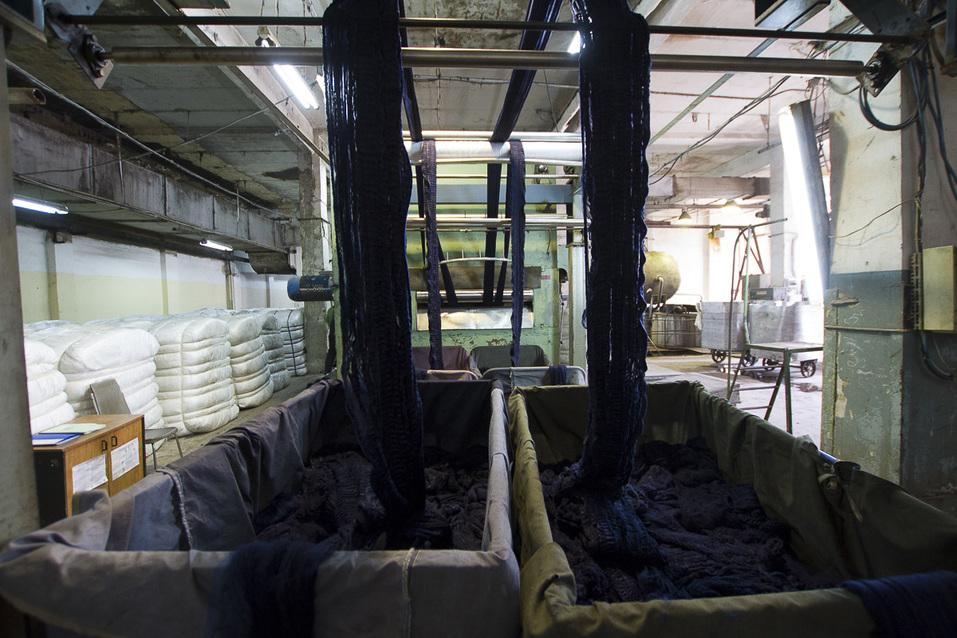 Изнанка камвольного комбината: как выживал и выжил уральский производитель ткани 5