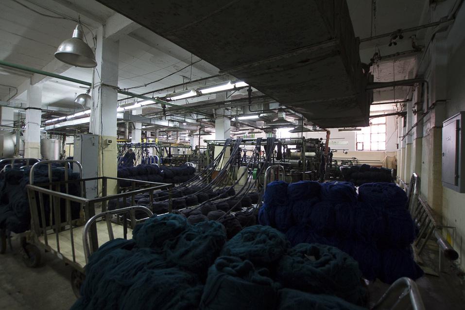 Изнанка камвольного комбината: как выживал и выжил уральский производитель ткани 6