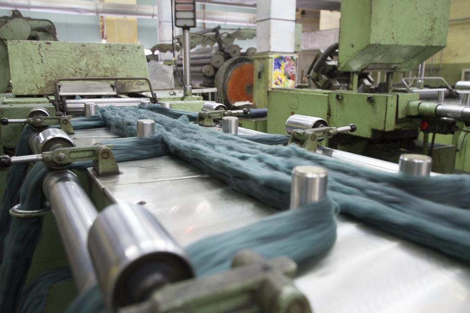 Изнанка камвольного комбината: как выживал и выжил уральский производитель ткани 7