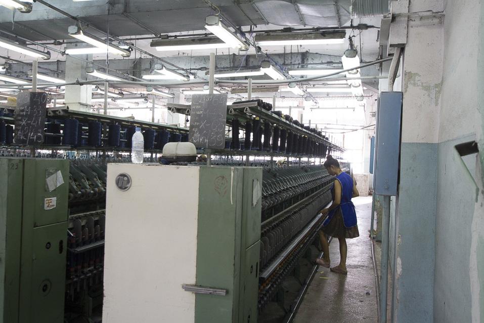 Изнанка камвольного комбината: как выживал и выжил уральский производитель ткани 8