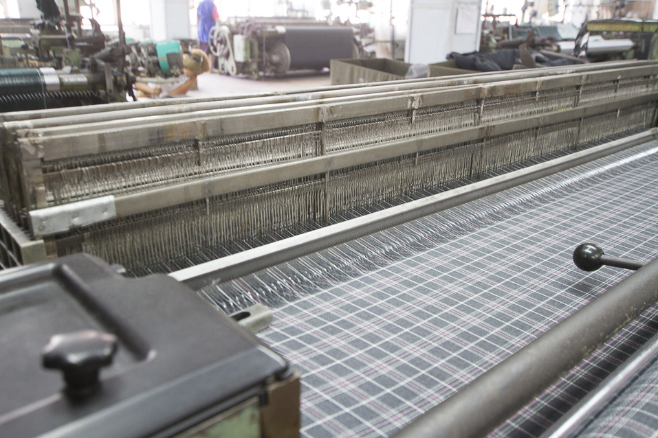 Изнанка камвольного комбината: как выживал и выжил уральский производитель ткани 11