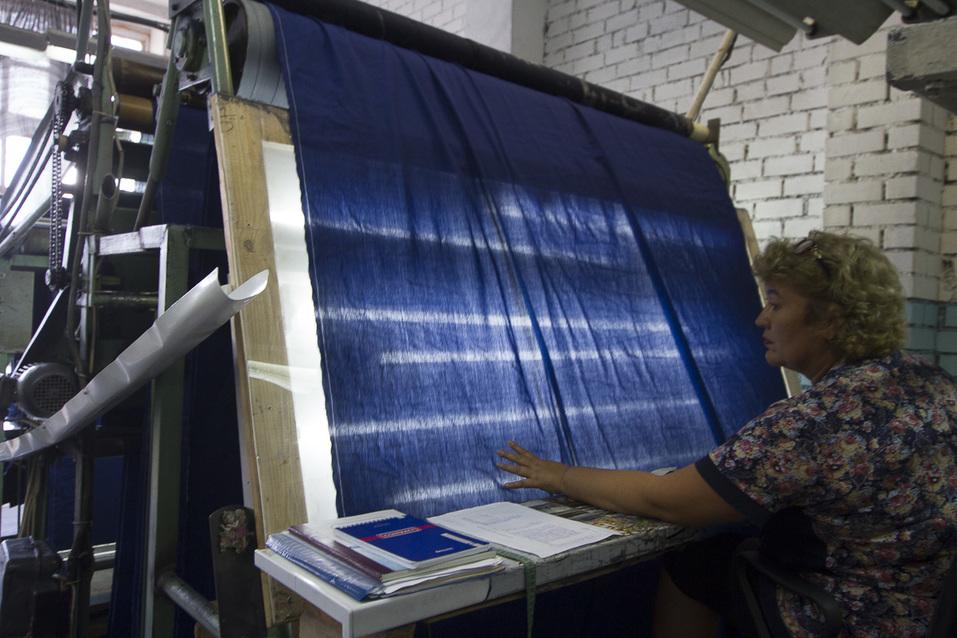 Изнанка камвольного комбината: как выживал и выжил уральский производитель ткани 12
