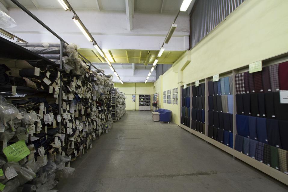 Изнанка камвольного комбината: как выживал и выжил уральский производитель ткани 16