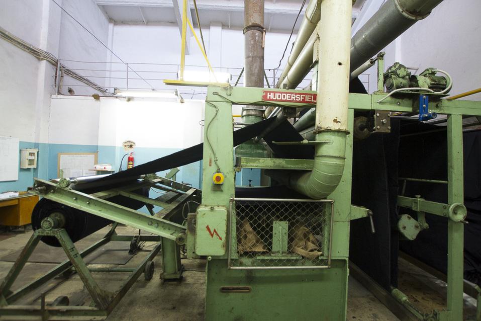 Изнанка камвольного комбината: как выживал и выжил уральский производитель ткани 13