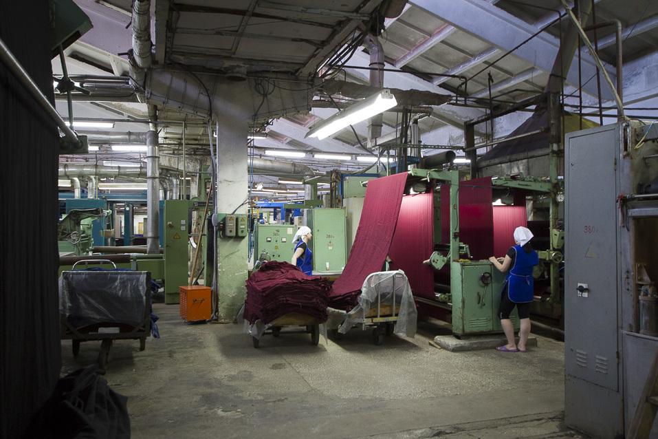 Изнанка камвольного комбината: как выживал и выжил уральский производитель ткани 15