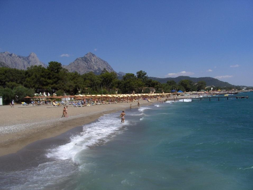 Где отдохнуть в сентябре: ТОП недорогих направлений пляжного туризма  8