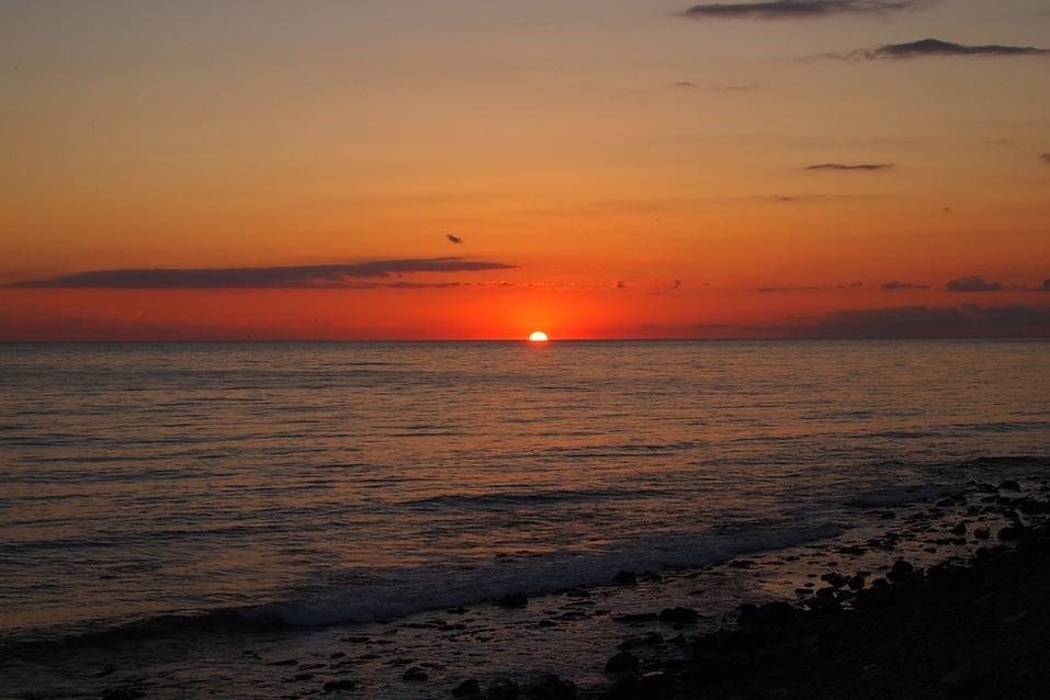 Где отдохнуть в сентябре: ТОП недорогих направлений пляжного туризма  9