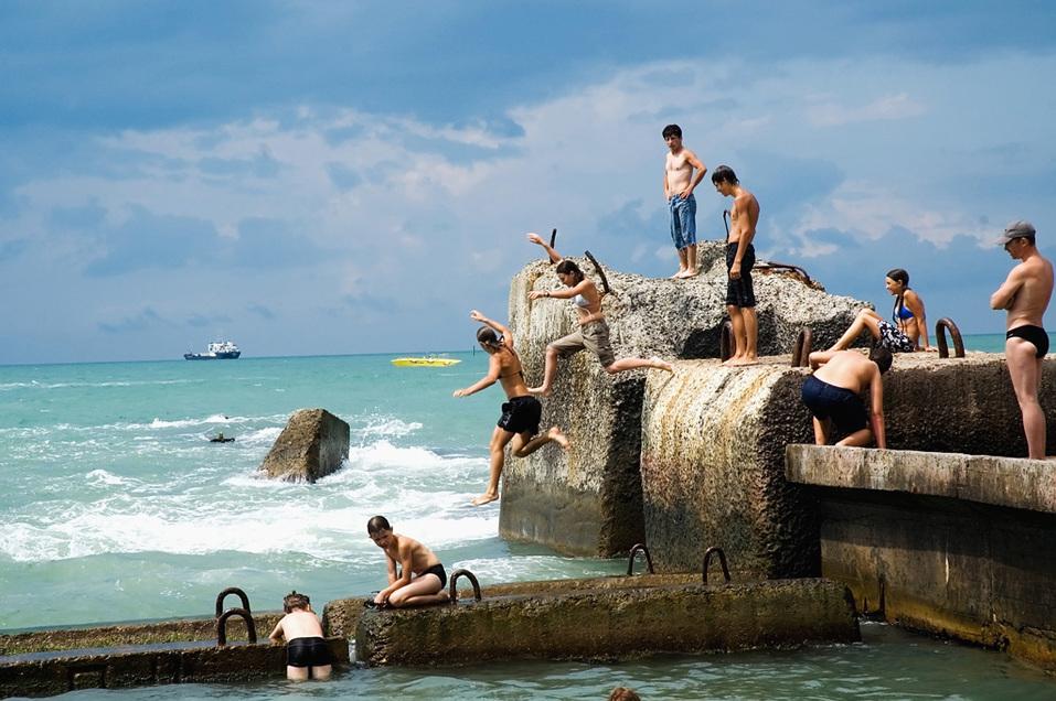 Где отдохнуть в сентябре: ТОП недорогих направлений пляжного туризма  10