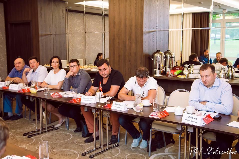 Экспертный совет ДК выбрал претендентов на звание «Человек года в сфере строительства» 4