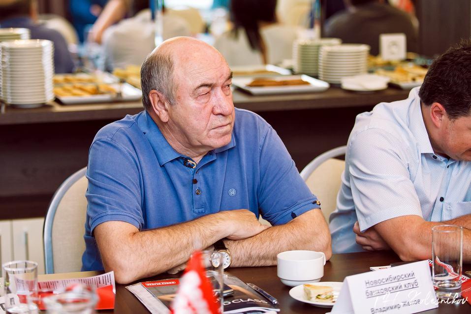 Экспертный совет ДК выбрал претендентов на звание «Человек года в сфере строительства» 13