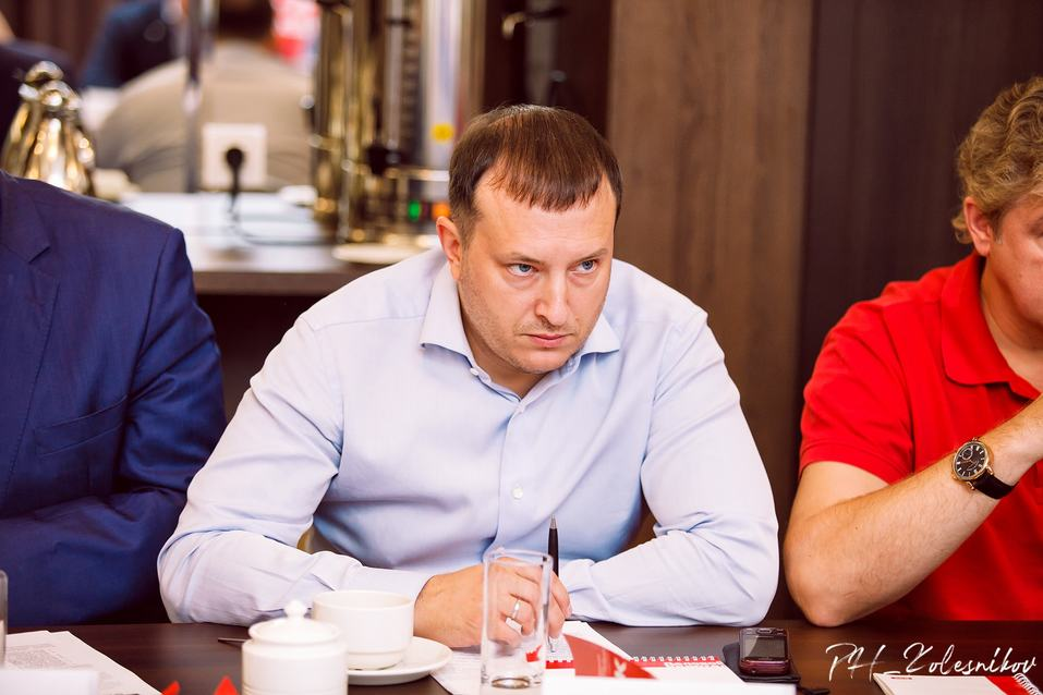 Экспертный совет ДК выбрал претендентов на звание «Человек года в сфере строительства» 18