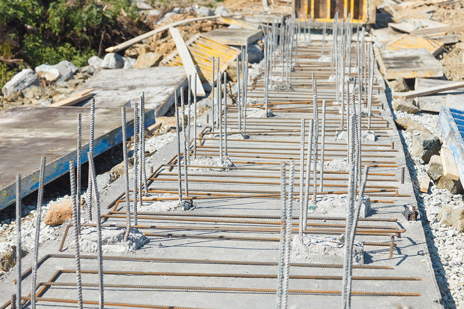 В районе аэропорта Кольцово строится новый логистический комплекс 2
