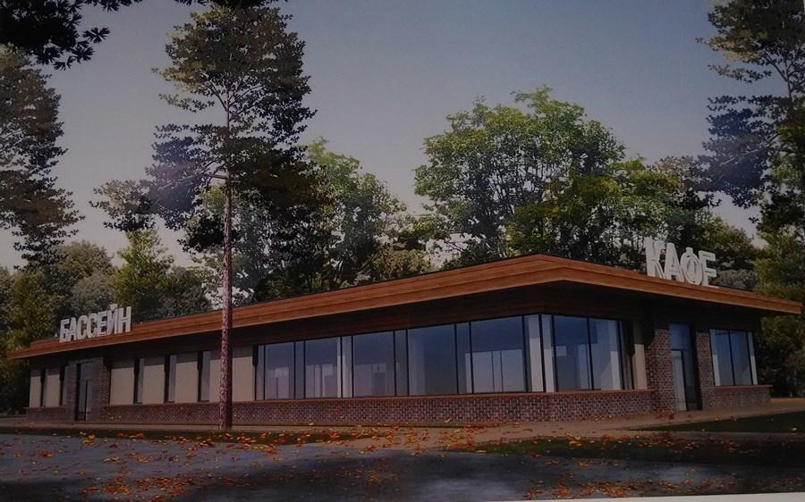 Нижегородцы выступили против строительства бассейна с кафе в Светлоярском парке 1