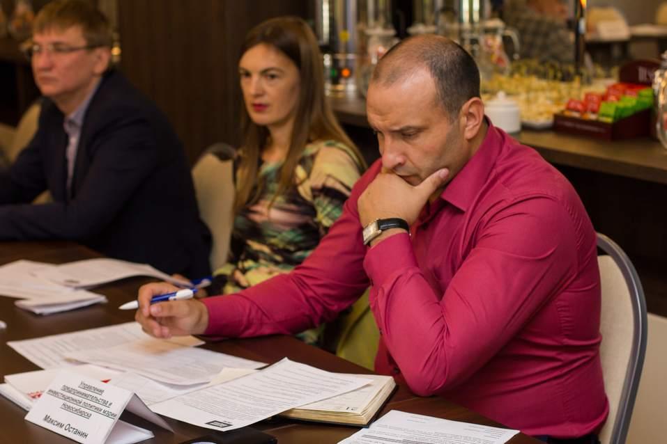 Экспертный совет ДК выбрал кандидатов на звания Банкира и Промышленника года 8