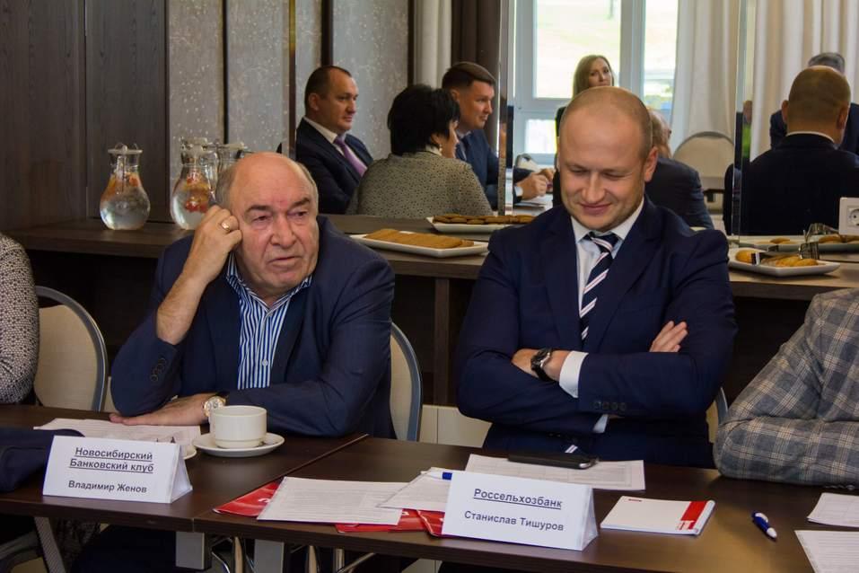 Экспертный совет ДК выбрал кандидатов на звания Банкира и Промышленника года 14