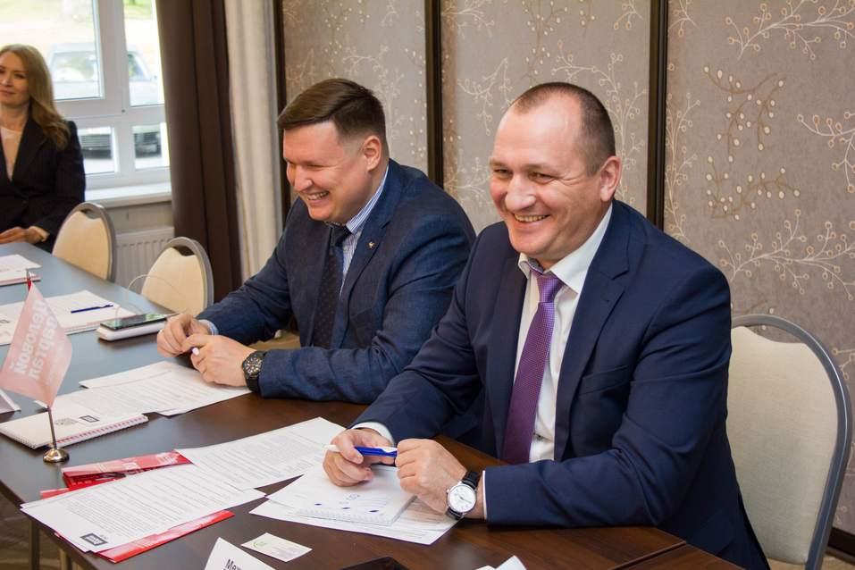 Экспертный совет ДК выбрал кандидатов на звания Банкира и Промышленника года 15