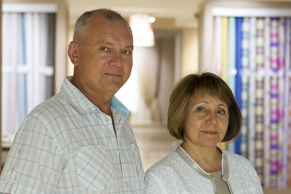 «Захотелось чего-то масштабного»: как Николай Зинчук открывал гипермаркет тканей в ЦУМе 1