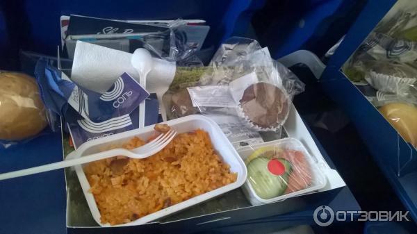 Какие авиакомпании лучше всех кормят пассажиров: РЕЙТИНГ 1
