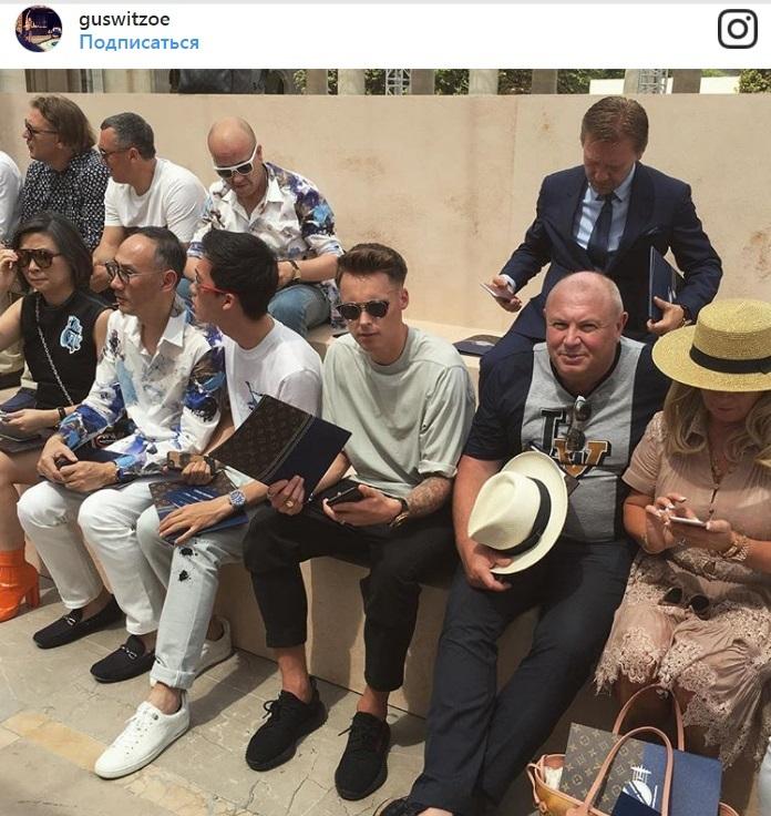 Сплошной Louis Vuitton. Как живут самые молодые миллиардеры мира: ФОТО 7