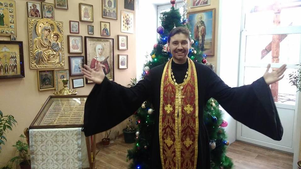 Я приезжал на деловую встречу, а люди говорили: «Батюшка, благословите!» — Владимир Зайцев 2
