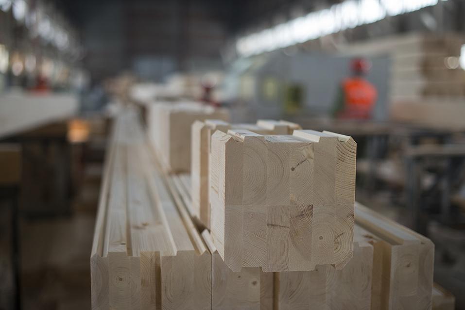 Крупнейший российский производитель домов из клееного бруса выходит на рынок Екатеринбурга 4