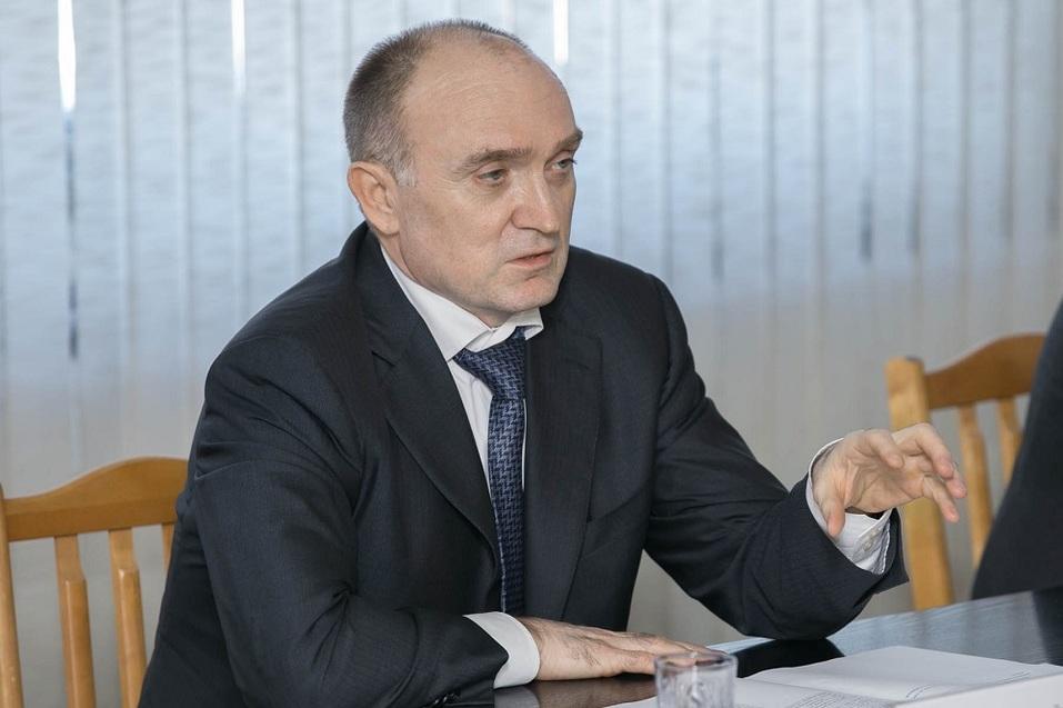 Борис Дубровский: «Инвестиционная реформа»— это творческий процесс» 1