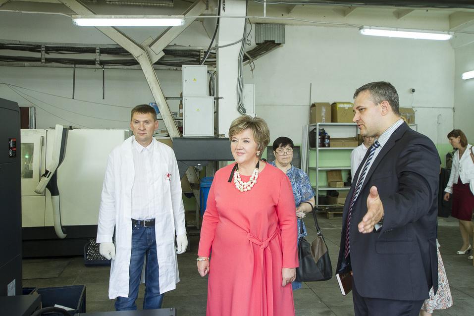 Татьяна Есаулкова: «Я патриот нашего региона и очень ценю компании с местными корнями» 4
