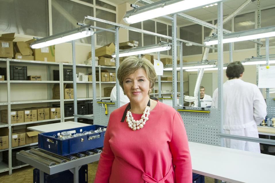 Татьяна Есаулкова: «Я патриот нашего региона и очень ценю компании с местными корнями» 3
