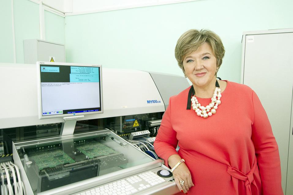Татьяна Есаулкова: «Я патриот нашего региона и очень ценю компании с местными корнями» 6