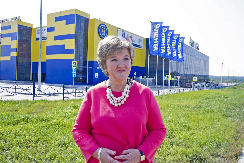 Татьяна Есаулкова: «Я патриот нашего региона и очень ценю компании с местными корнями» 7