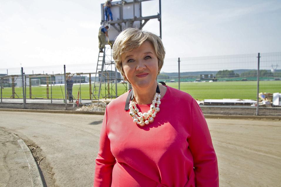 Татьяна Есаулкова: «Я патриот нашего региона и очень ценю компании с местными корнями» 1