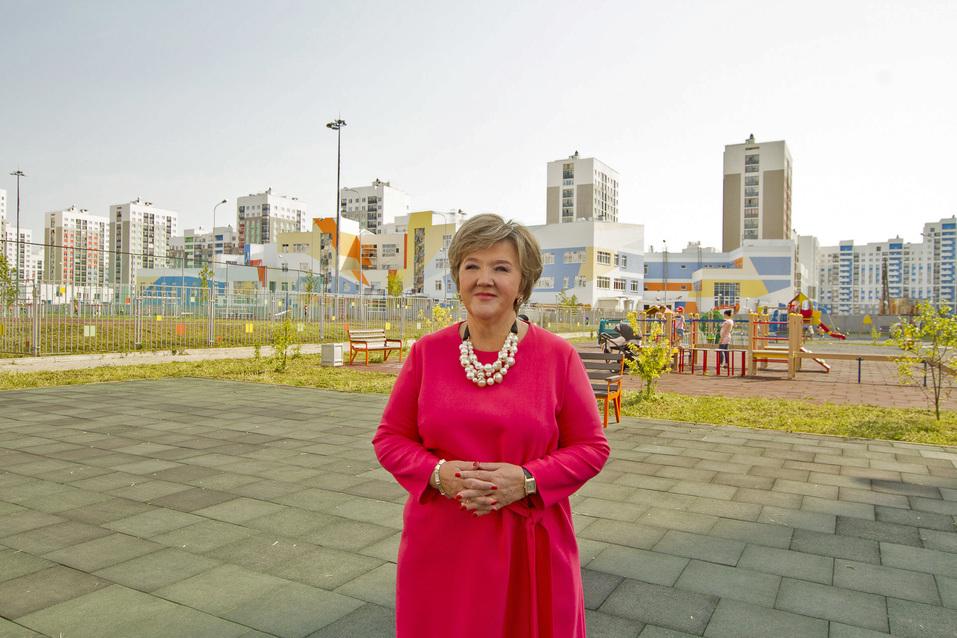 Татьяна Есаулкова: «Я патриот нашего региона и очень ценю компании с местными корнями» 2
