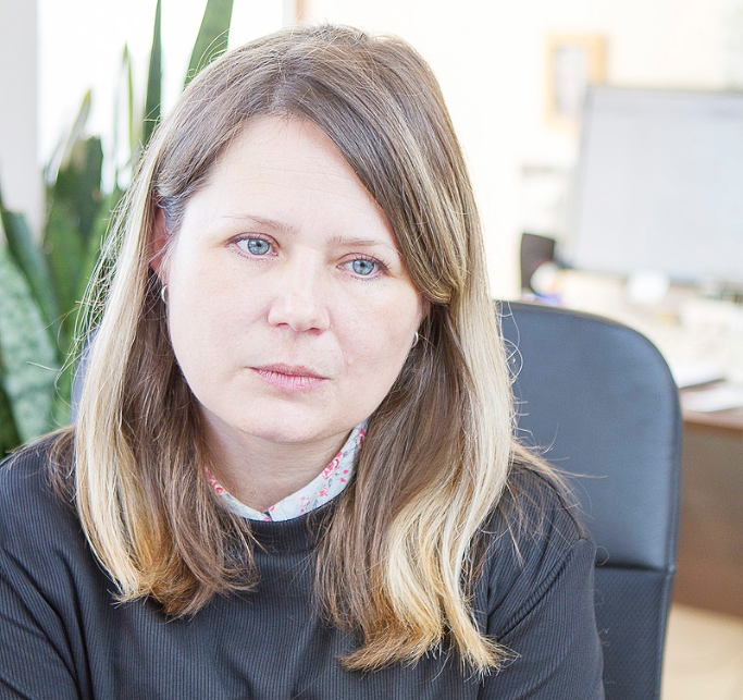 Елена Лузина: «Я продаю Урал иностранцам и зарабатываю на этом»  2