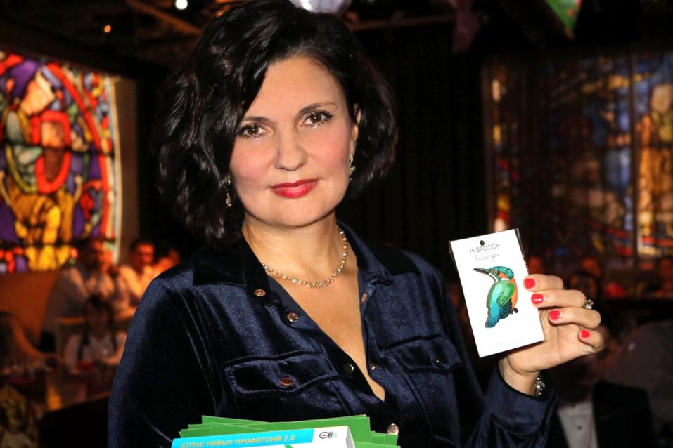 Феромоновая ткань и бирюзовые компании: красноярские предприниматели заглянули в будущее  7