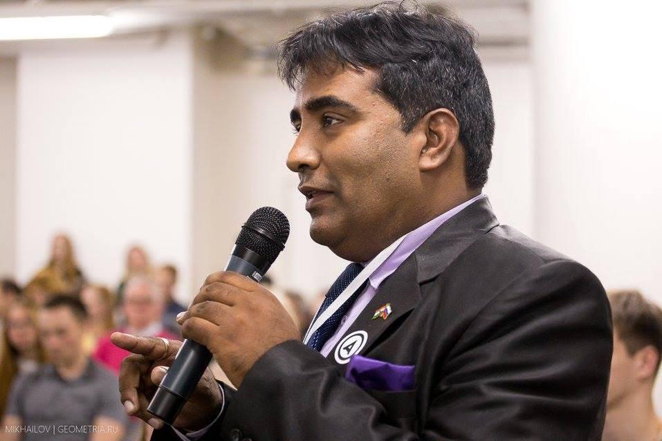Раджендра Кумар (Rajendra Kumar)