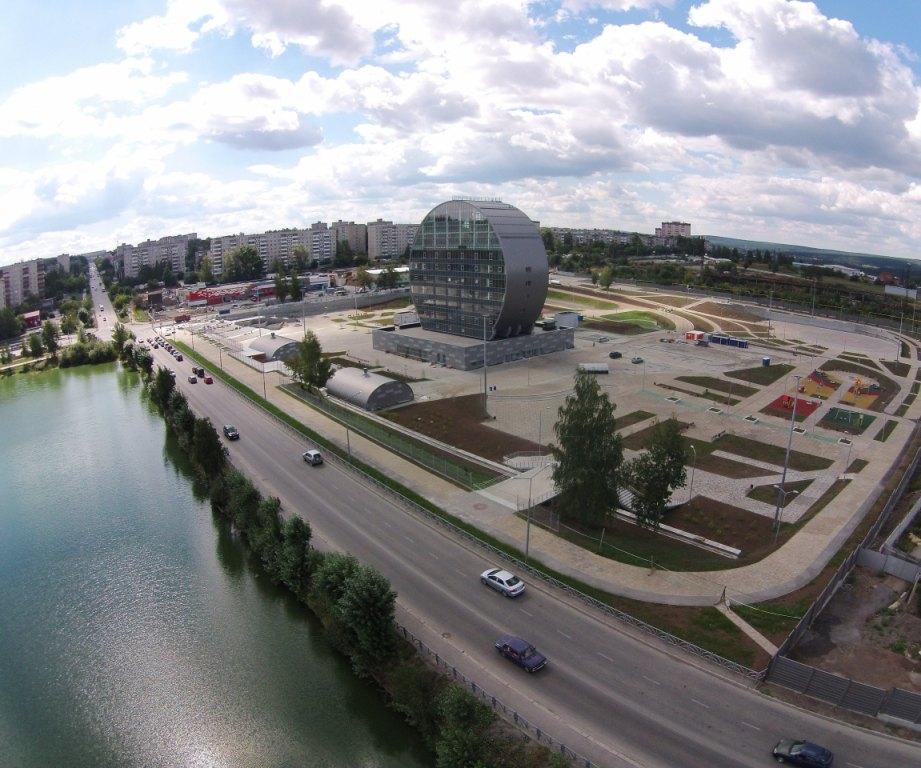 Белоярская АЭС и Ельцин Центр. В Екатеринбурге вручили премию «Строительный триумф» 4