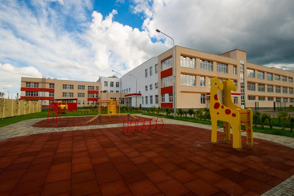 Белоярская АЭС и Ельцин Центр. В Екатеринбурге вручили премию «Строительный триумф» 5