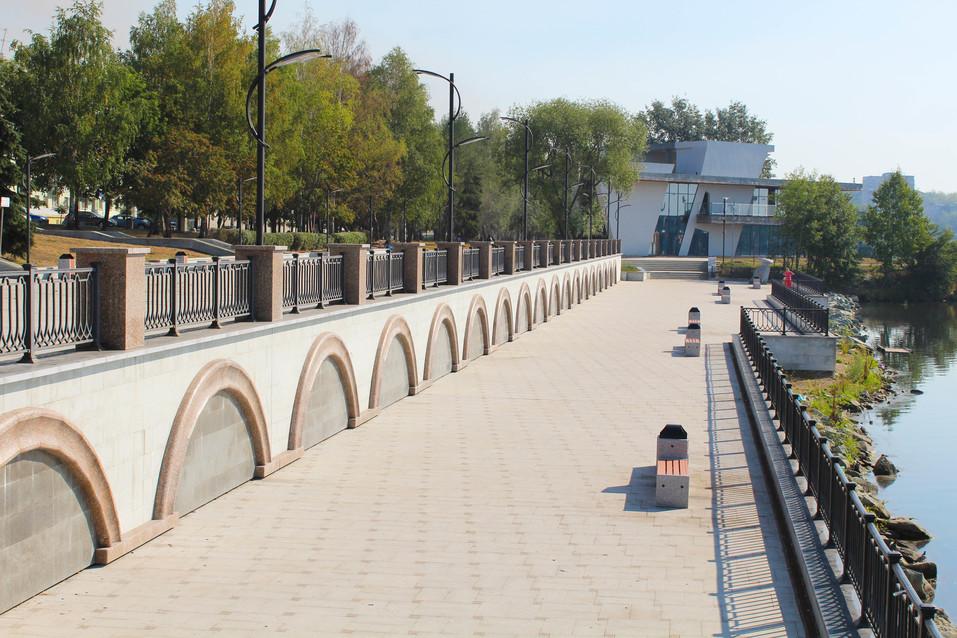 Белоярская АЭС и Ельцин Центр. В Екатеринбурге вручили премию «Строительный триумф» 7