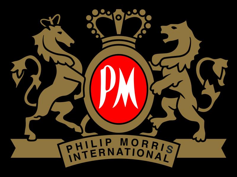 Philip Morris International  1